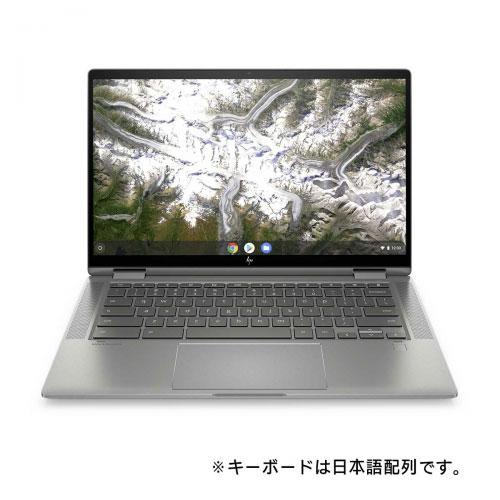HP 1P6N0PA-AAAA [HP Chromebook x360 14c-ca0000 G1モデル (i3 8GB 128GB 14 ChromeOS)]
