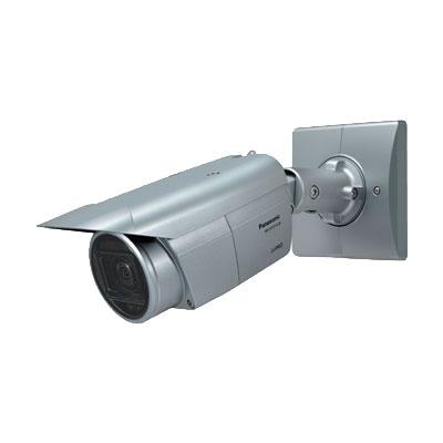 パナソニック WV-X1571LNJ [4K屋外ハウジング一体型AIネットワークカメラ]