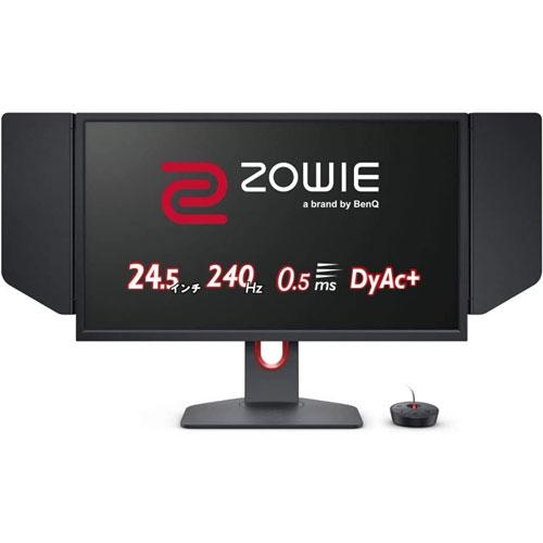 BenQ XL2546K [ZOWIE 24.5型ゲーミングモニター(FHD/240Hz/DyAc+)]