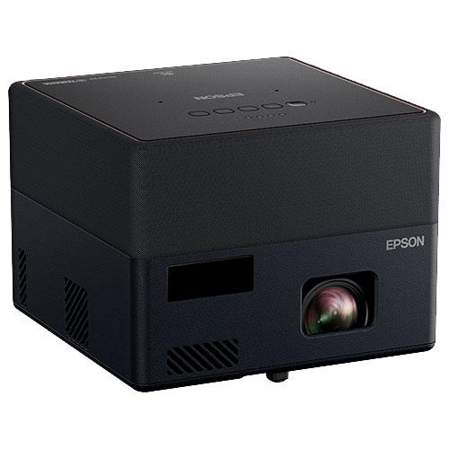 エプソン dreamio EF-12 [ホームプロジェクター/1000lm /FHD/Android TV]