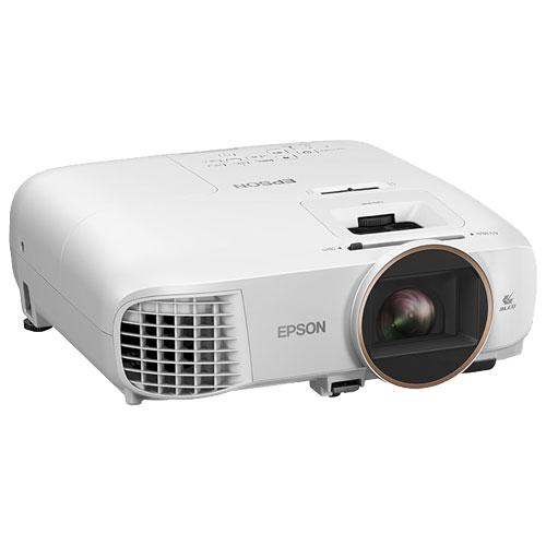 エプソン dreamio EH-TW5750 [ホームプロジェクター/2700lm /FHD/Bluetooth/3D]