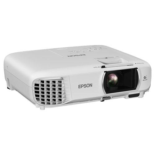 エプソン dreamio EH-TW750 [ホームプロジェクター/3400lm /FHD/無線LAN内蔵]