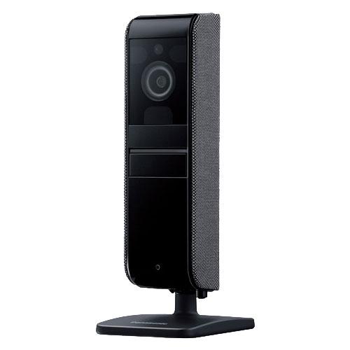 パナソニック KX-HRC100-K [屋内HDカメラ (ブラック)]