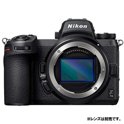 ニコン Z7II [ミラーレスカメラ Z 7 II ボディ]