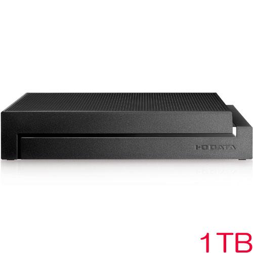 アイオーデータ HDCY-UT HDCY-UT1K [テレビ録画用USBハードディスク 1TB]