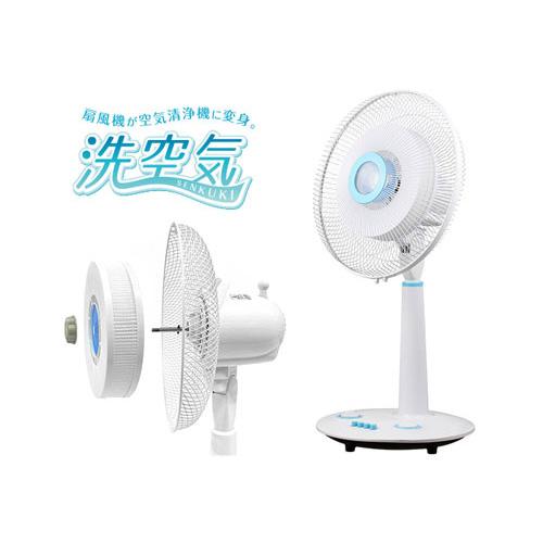 UNIQ(ユニーク) UQ-SENKUKI-01 [扇風機専用空気清浄フィルター「洗空気(せんくうき)」]
