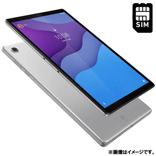 レノボ・ジャパン Lenovo TAB ZA6V0168JP [Tab M10 HD(P22T 2GB SSD32GB Android10.0 10.1 LTE アイアングレー)]