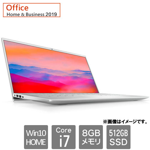 Dell Inspiron 13 7300 [MI773-AWHBADC]