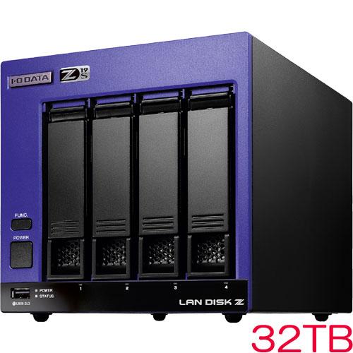 HDL4-Z19SATA HDL4-Z19SATA-32 [WS IoT2019 Storage Std NAS 32TB]