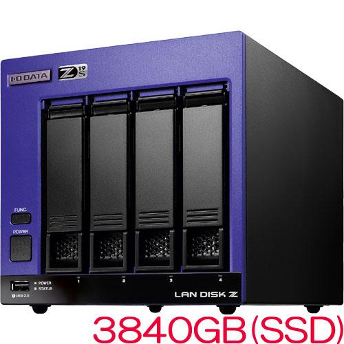 HDL4-Z19SATA HDL4-Z19SATA-S4 [WS IoT2019 Storage Std NAS 3840GB(SSD)]