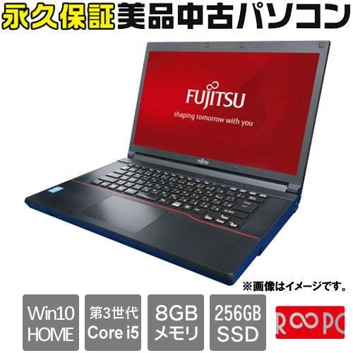 富士通 FMVA03004RR