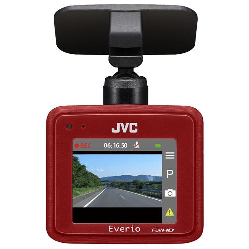JVC(ビクター) GC-DRJ1-R