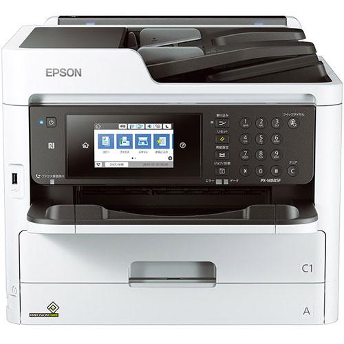 エプソン PX-M885FR2 [ワークスタイル応援フェア/A4カラーBIJ複合機/PX-M885F]