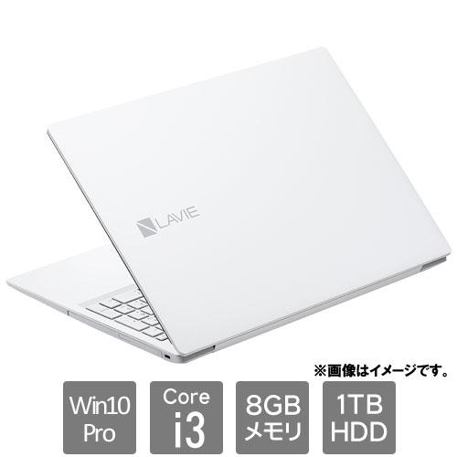 NEC PC-GN212RGGLBFHG2THA [LAVIE Direct NS (Core i3 8GB HDD1TB Win10Pro64 15.6 BD)]