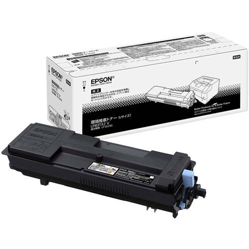 エプソン LPB3T32V [ビジネスプリンター用 環境推進トナー/14100ページ]