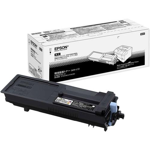 エプソン LPB3T33V [ビジネスプリンター用 環境推進トナー/5900ページ]