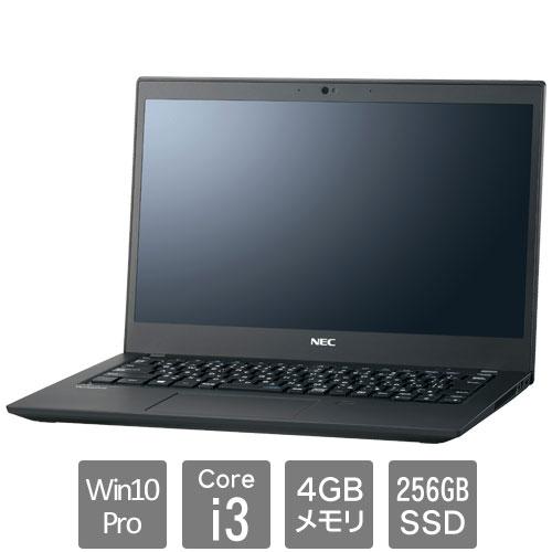 NEC PC-VKL21BSGHC86ZCZZY [VersaPro タイプVB (Core i3-8145U 4GB SSD256GB Of無 Win10Pro 1年保証)]