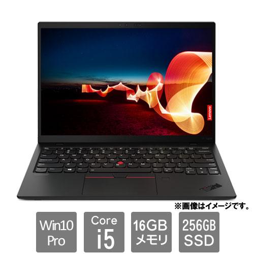 20UN0039JP [ThinkPad X1 Nano (Core i5 16GB SSD256GB Win10Pro64 13.0)]