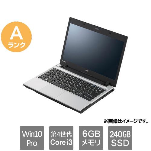 NEC PC-VK25LCZDM