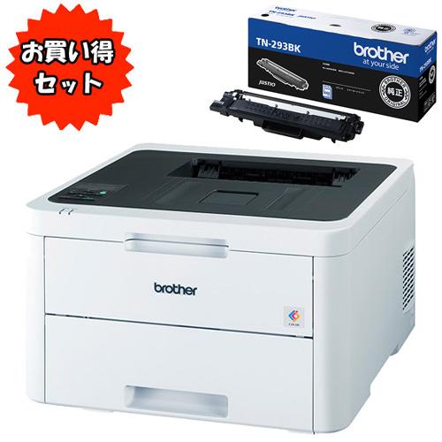 ブラザー HL-L3230CDW