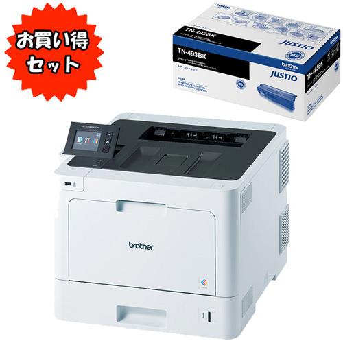 ブラザー HL-L8360CDW