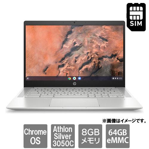 3C0D2PA#ACF [HP Pro c645 Chromebook(Athlon Silver 3050C 8GB eMMC64GB Chrome OS 14HD cam)]
