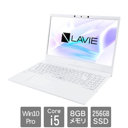 NEC PC-GN164RLLDA4HGWYHA [LAVIE Direct N15 (Core i5 8GB SSD256GB Win10Pro64 15.6 SM)]