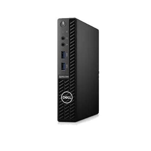 Dell DTOP071-401N3 [OptiPlex5080M(i5-10500T 8GB 1TB_HDD WiFi6 W10P)]