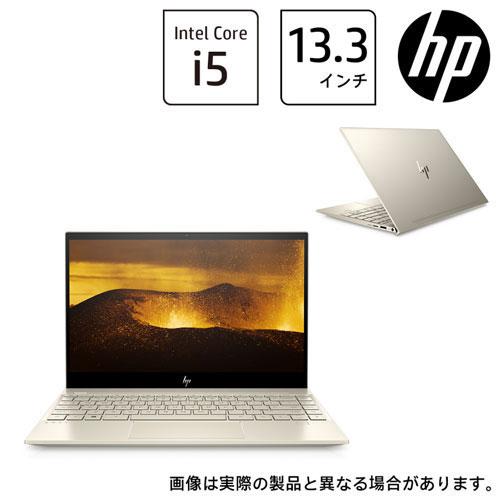 HP ★限定特価★18K14PA-AAAA [HP ENVY13-aq1079G1(i5 8GB SSD512 13.3 W10H GD)]