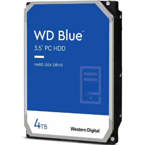 ウエスタンデジタル WD40EZAZ [WD Blue(4TB 3.5インチ SATA 6G 5400rpm 64MB SMR)]