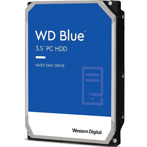 ウエスタンデジタル WD20EZBX [WD Blue(2TB 3.5インチ SATA 6G 7200rpm 256MB)]