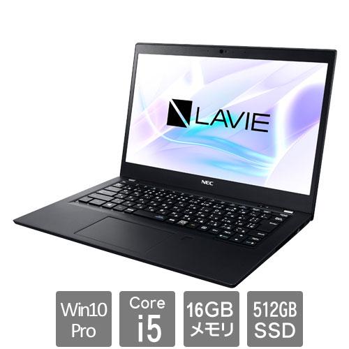 NEC PC-GN164H7LYABNDZYHA [LAVIE Direct PM(X) (Core i5 16GB SSD512GB 13.3 Win10Pro64)]