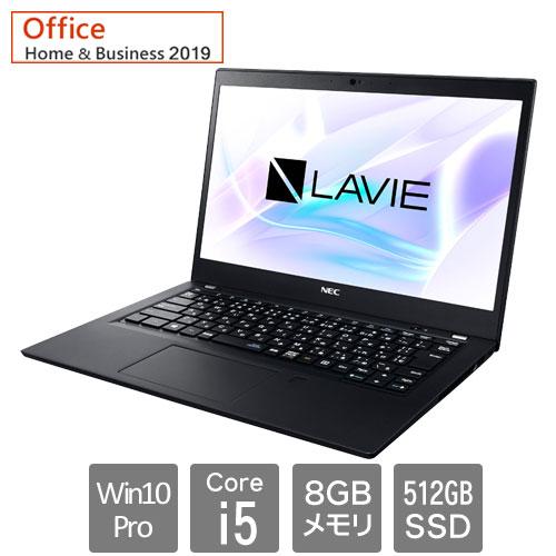 NEC PC-GN164H8NYABND2YHA [LAVIE Direct PM(X) (Core i5 8GB SSD512GB 13.3 Win10Pro64 H&B2019)]