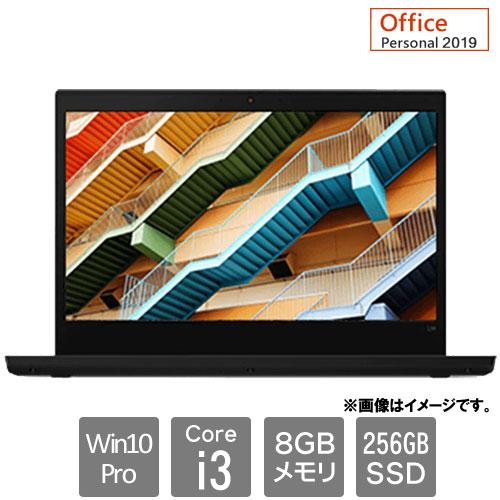 レノボ・ジャパン 20U1S1HM00 [ThinkPad L14 (Core i3 8GB SSD256GB 14.0HD Win10Pro64 Personal2019)]
