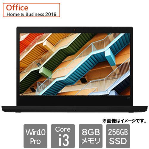 レノボ・ジャパン 20U1S1HP00 [ThinkPad L14 (i3/8/256/W10P/OFH&B/14)]