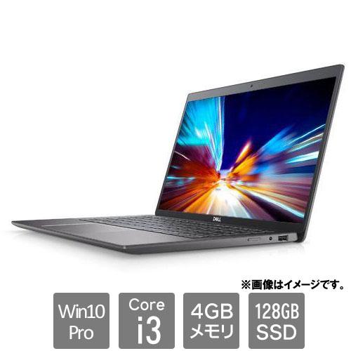 Dell NBLA074-101N3 [Latitude 3301(Core i3-8145U 4GB SSD128GB 13.3HD Win10Pro64 3Y)]
