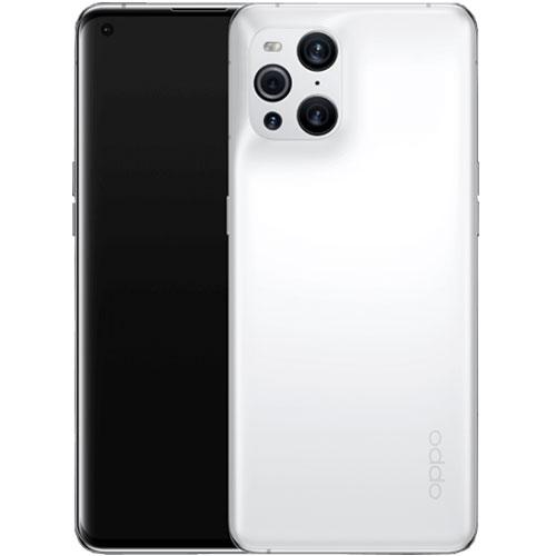 CPH2173 WH [OPPO Find X3 Pro(Snapdragon888 12GB+256GB 6.7 5G SIMフリー ホワイト)]