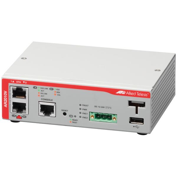 アライドテレシス 1660RZ7 [AT-AR2010V-Z7 VPNルーター]
