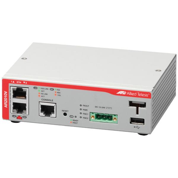 アライドテレシス 1660RZ5 [AT-AR2010V-Z5 VPNルーター]