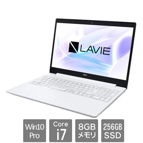 NEC PC-GN186RGLDB4HG2YHA [LAVIE Direct NS (Core i7 8GB SSD256GB 15.6 Win10Pro64 SM)]