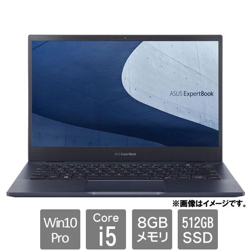 ASUS B5302CEA-L50098R [ASUS EXPERTBOOK B5302CEA(Core i5 8GB SSD512GB 13.3FHD Win10Pro64)]