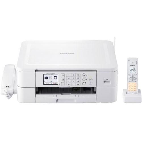 ブラザー MFC-J739DN [A4インクジェット複合機 (FAX/電話機/Wi-Fi/スマホ・タブレット接続)]