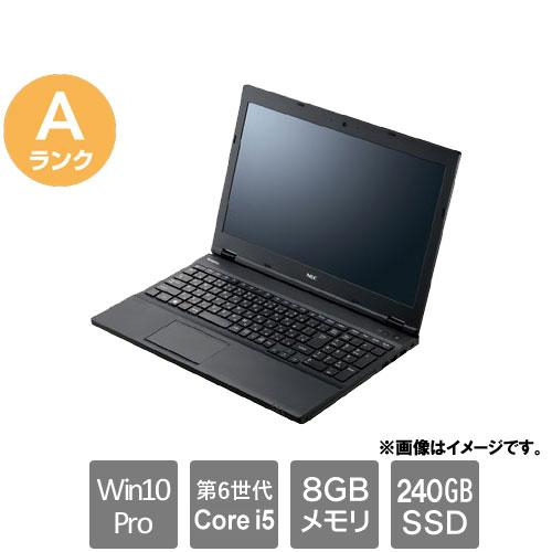 NEC PC-VK24MXZGU