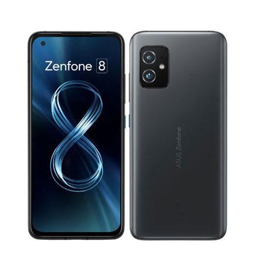 ASUS ZS590KS-BK256S8 [Zenfone8 Black (5.9 RAM8GB ROM256GB WiFi6E対応)]