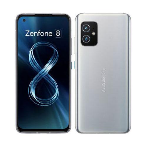 ASUS ZS590KS-SL256S8 [Zenfone8 Silver (5.9 RAM8GB ROM256GB WiFi6E対応)]