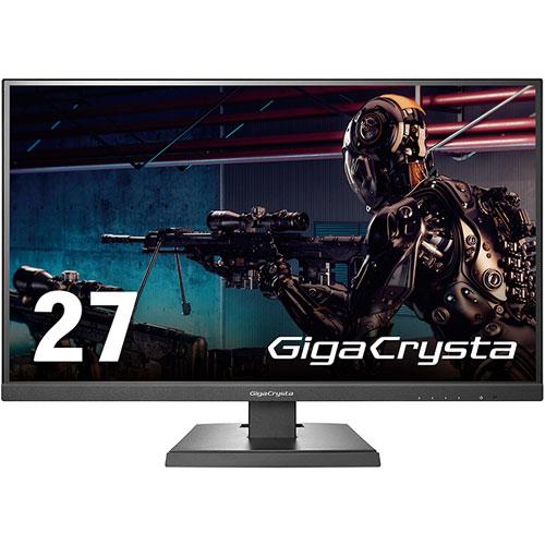 アイオーデータ LCD-GCU271XDB LCD-GCU271XDB [ゲーミング液晶ディスプレイ 27型/3840×2160]