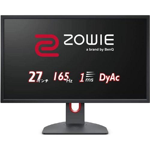 BenQ LCD XL2731K [ゲーミング液晶ディスプレイ 27型/1920×1080]