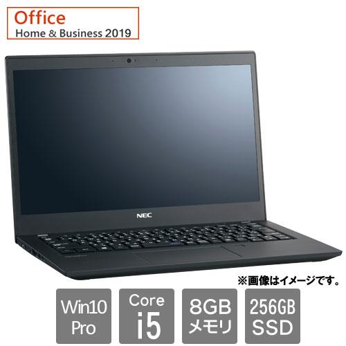 NEC PC-VKT16EB7MB87ZEZZY [VersaPro タイプVE (Core i5-8265U 8GB SSD256GB 15.6 マルチ Win10Pro64 H&B2019)]