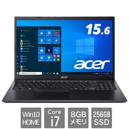 エイサー A515-56-H78U/KA [Aspire 5(Core i7-1165G7 8GB SSD256GB Win10Home64 15.6型)]