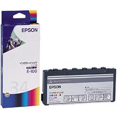 エプソン ICCL34 [インクカートリッジ 6色一体型]